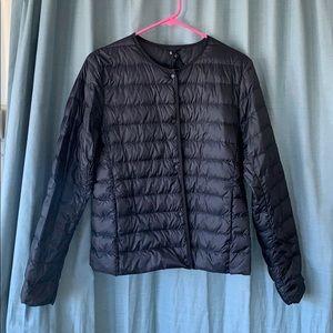 Uniqlo ultra down jacket
